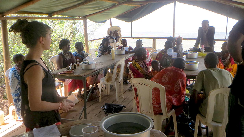 Wisconsin Idea Fellowships Kenya