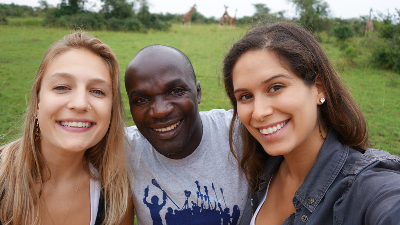 Wisconsin Idea Fellowships Uganda